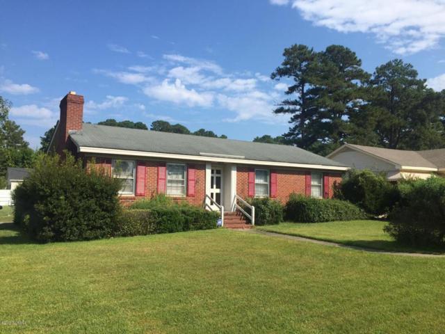 2522 Mcnair Street SW, Wilson, NC 27893 (MLS #100081638) :: Century 21 Sweyer & Associates