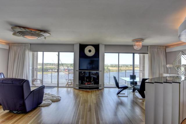 106 N Water Street #810, Wilmington, NC 28401 (MLS #100081708) :: David Cummings Real Estate Team
