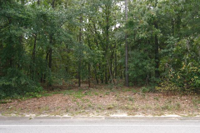 2232 S Canterbury Road, Wilmington, NC 28403 (MLS #100081718) :: RE/MAX Essential