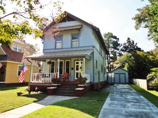 1403 Spencer Avenue, New Bern, NC 28560 (MLS #100081806) :: Century 21 Sweyer & Associates