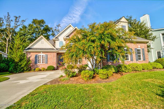 7815 Bonaventure Drive, Wilmington, NC 28411 (MLS #100081858) :: David Cummings Real Estate Team