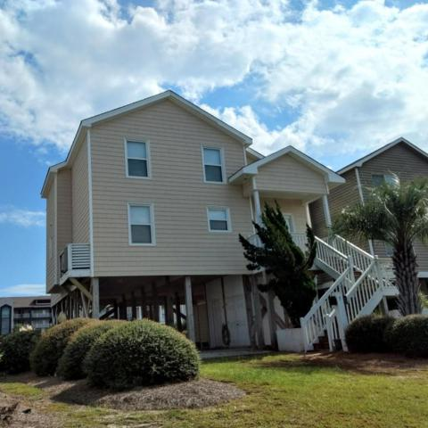 7 Seabrook Road, Ocean Isle Beach, NC 28469 (MLS #100081889) :: Century 21 Sweyer & Associates
