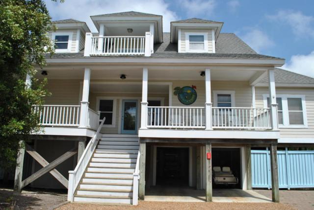 14 Water Thrush Court, Bald Head Island, NC 28461 (MLS #100081914) :: Century 21 Sweyer & Associates