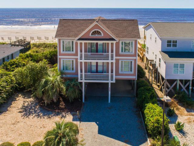 555 Ocean Boulevard W, Holden Beach, NC 28462 (MLS #100081982) :: Harrison Dorn Realty