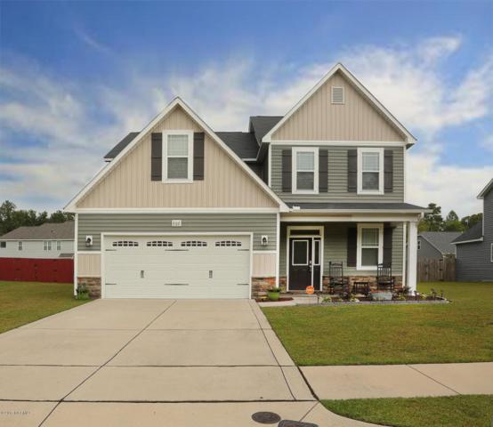 202 Pennington Street, Jacksonville, NC 28540 (MLS #100082064) :: Century 21 Sweyer & Associates