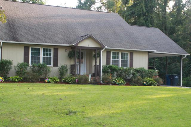 1 Laran Road, Jacksonville, NC 28540 (MLS #100082089) :: Century 21 Sweyer & Associates