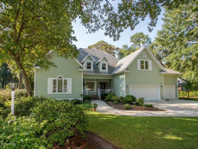 407 Lockwood Lane SW, Supply, NC 28462 (MLS #100082097) :: Century 21 Sweyer & Associates