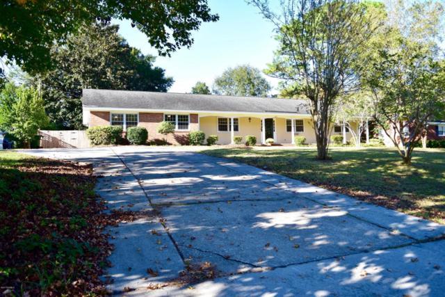 317 Windemere Road, Wilmington, NC 28405 (MLS #100082252) :: David Cummings Real Estate Team