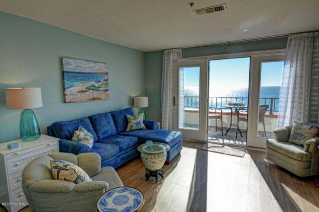 790 New River Inlet Road 217 A, North Topsail Beach, NC 28460 (MLS #100082337) :: Century 21 Sweyer & Associates
