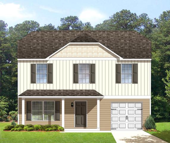 3706 Audrey Street, Leland, NC 28451 (MLS #100082413) :: Coldwell Banker Sea Coast Advantage