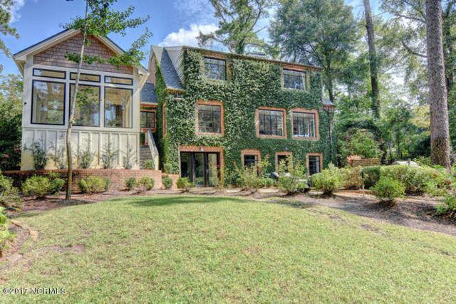 722 Forest Hills Drive, Wilmington, NC 28403 (MLS #100082444) :: Century 21 Sweyer & Associates