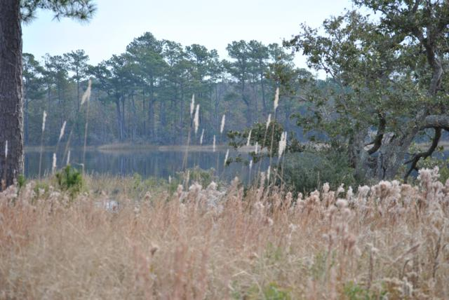 112 Mill Landing Point Road, Newport, NC 28570 (MLS #100082453) :: Berkshire Hathaway HomeServices Prime Properties