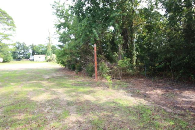 165 Community Road, Davis, NC 28524 (MLS #100082615) :: CENTURY 21 Sweyer & Associates