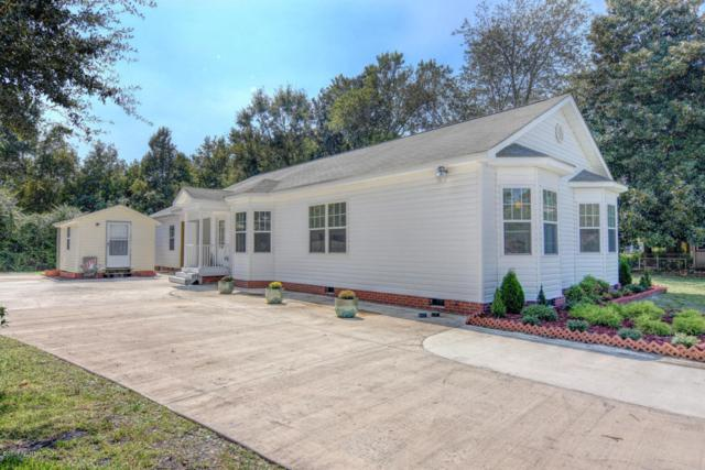 625 Mohican Trail, Wilmington, NC 28409 (MLS #100082671) :: Century 21 Sweyer & Associates