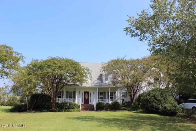 242 River Reach Drive, Swansboro, NC 28584 (MLS #100082726) :: Century 21 Sweyer & Associates