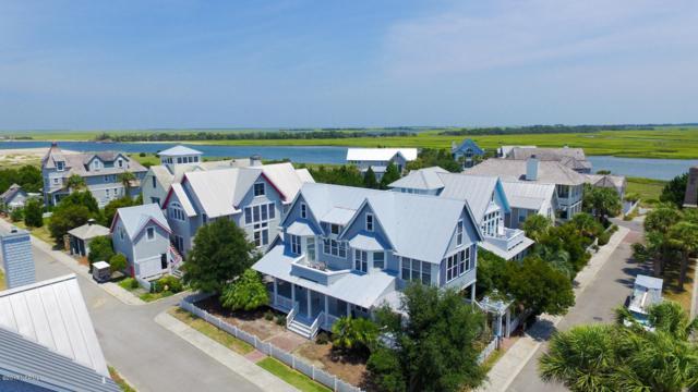 46 Transom Row, Bald Head Island, NC 28461 (MLS #100082832) :: Berkshire Hathaway HomeServices Prime Properties