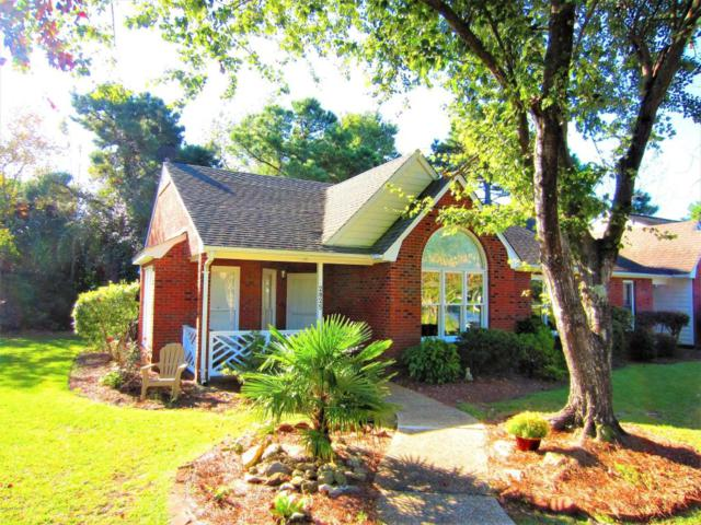 2825 Springfield Drive, Wilmington, NC 28405 (MLS #100082867) :: Century 21 Sweyer & Associates