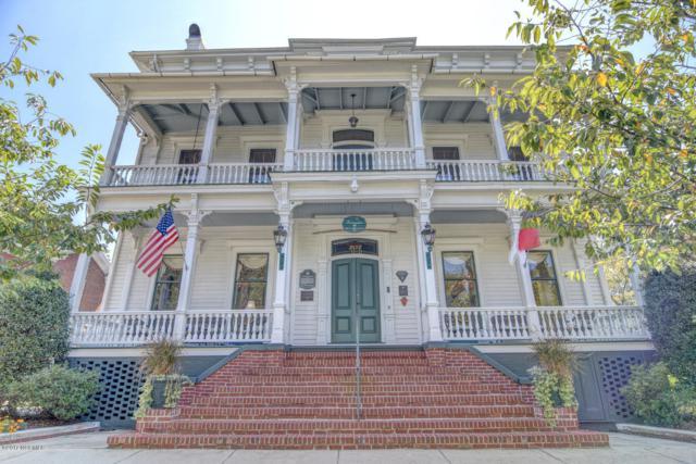 202 Nun Street, Wilmington, NC 28401 (MLS #100082888) :: Century 21 Sweyer & Associates