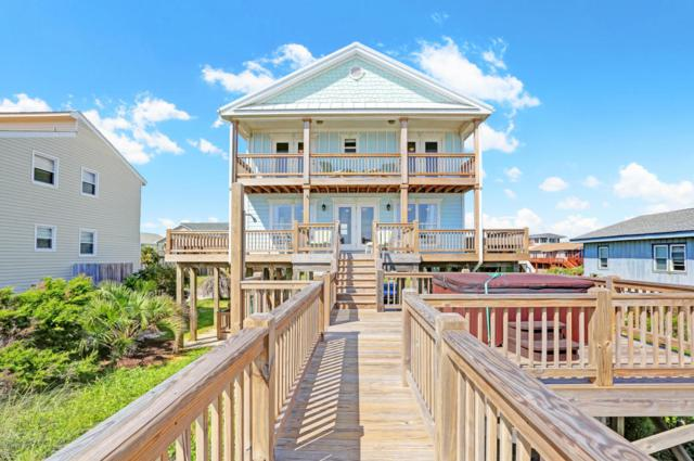 2319 W Beach Drive, Oak Island, NC 28465 (MLS #100082892) :: Century 21 Sweyer & Associates