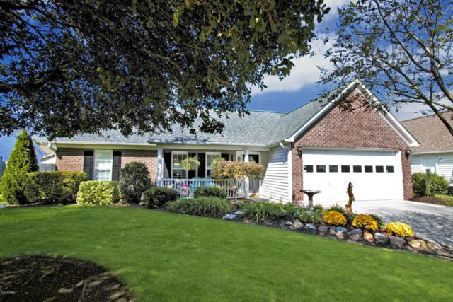 114 Sellhorn Boulevard, New Bern, NC 28562 (MLS #100083006) :: Century 21 Sweyer & Associates