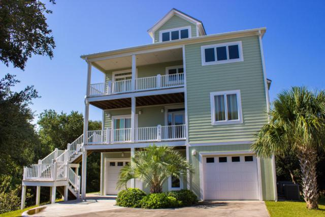 113 Kiawa Drive, Indian Beach, NC 28512 (MLS #100083056) :: The Oceanaire Realty
