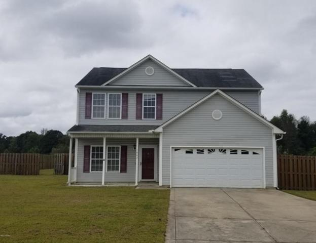 1862 Haw Branch Road, Beulaville, NC 28518 (MLS #100083183) :: Courtney Carter Homes
