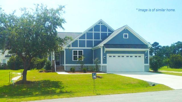 1203 Woods Court, Morehead City, NC 28557 (MLS #100083359) :: Century 21 Sweyer & Associates