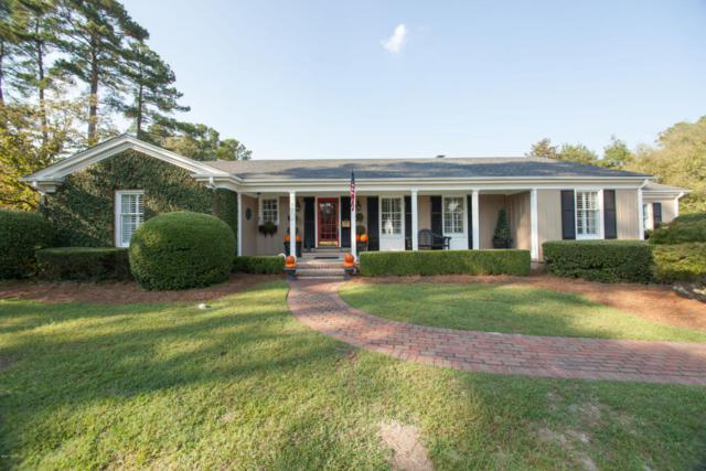 1202 Sutton Drive, Kinston, NC 28501 (MLS #100083690) :: Century 21 Sweyer & Associates