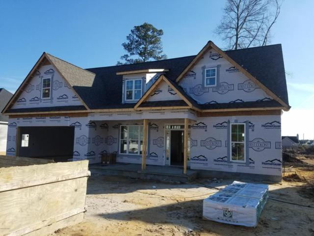 3900 Colony Woods Drive, Greenville, NC 27834 (MLS #100083731) :: RE/MAX Essential