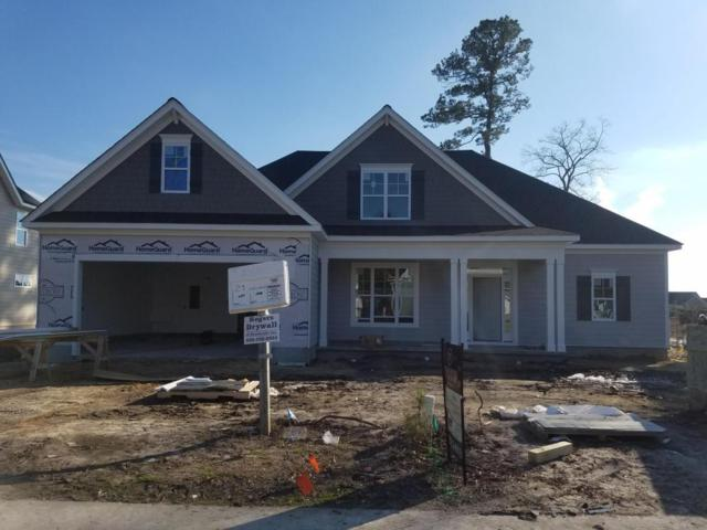 3904 Colony Woods Drive, Greenville, NC 27834 (MLS #100083735) :: RE/MAX Essential