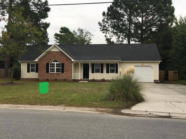 7325 Quail Woods Road, Wilmington, NC 28411 (MLS #100083741) :: Century 21 Sweyer & Associates