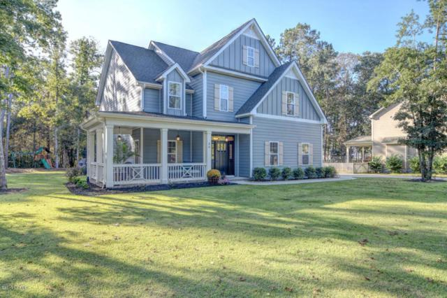 66 Rice Flat Bay Street, Hampstead, NC 28443 (MLS #100083913) :: Century 21 Sweyer & Associates