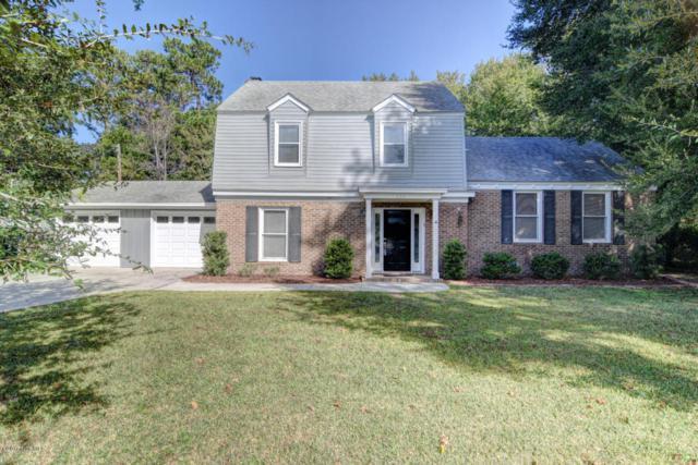 233 Tanbridge Road, Wilmington, NC 28405 (MLS #100083922) :: Century 21 Sweyer & Associates