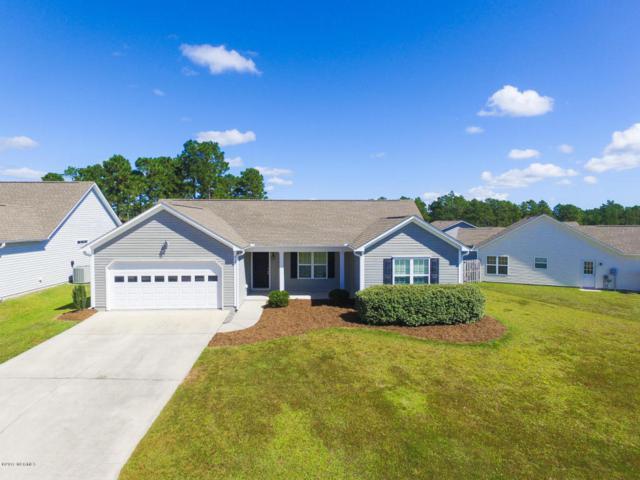 410 Tree Court, Holly Ridge, NC 28445 (MLS #100084048) :: Century 21 Sweyer & Associates