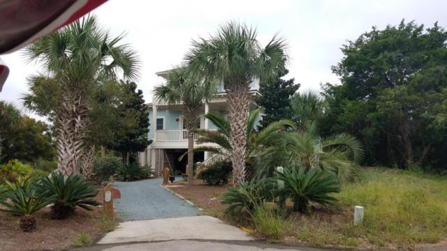 5 Spikerush Court, Bald Head Island, NC 28461 (MLS #100084618) :: Century 21 Sweyer & Associates