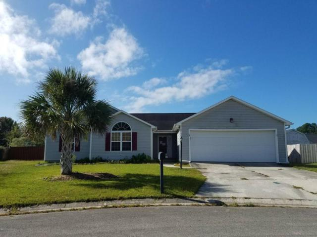 7102 Cocker Court, Wilmington, NC 28411 (MLS #100084707) :: David Cummings Real Estate Team