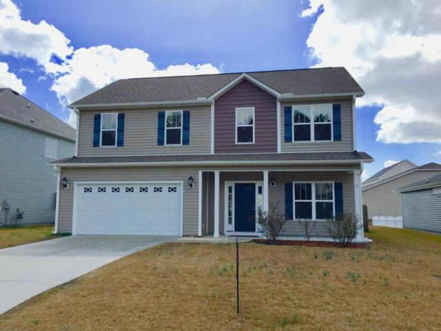237 Bandon Drive, New Bern, NC 28562 (MLS #100084971) :: The Oceanaire Realty