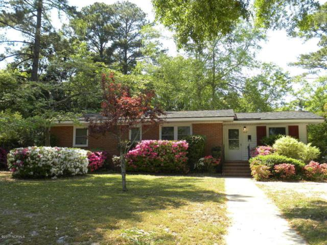 602 Mcdonald Drive, Wilmington, NC 28403 (MLS #100085002) :: Century 21 Sweyer & Associates