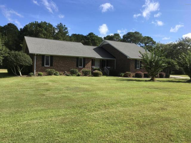 123 Rolling Hill Drive, Swansboro, NC 28584 (MLS #100085144) :: Coldwell Banker Sea Coast Advantage