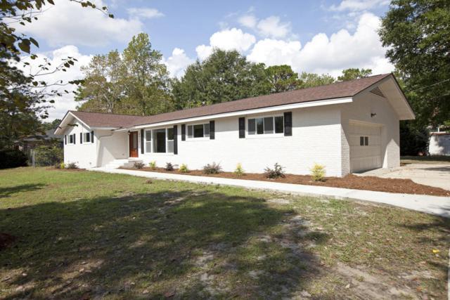 5417 Clear Run Drive, Wilmington, NC 28403 (MLS #100085150) :: Century 21 Sweyer & Associates