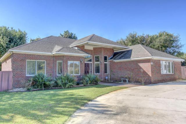 151 Leslie Drive, Hubert, NC 28539 (MLS #100085255) :: Century 21 Sweyer & Associates