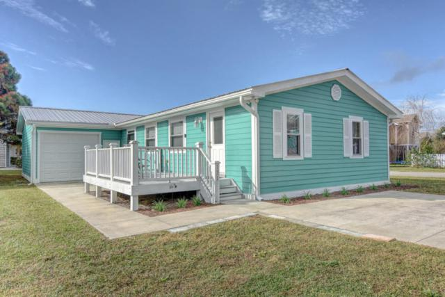 131 Dow Avenue, Carolina Beach, NC 28428 (MLS #100085400) :: Coldwell Banker Sea Coast Advantage