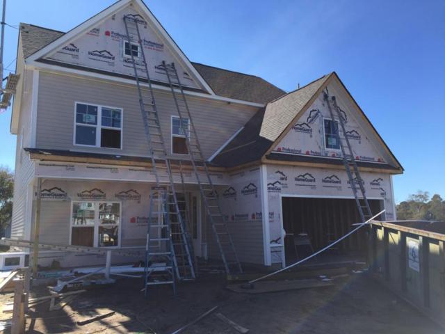 1128 Canopy Way, Wilmington, NC 28409 (MLS #100085472) :: David Cummings Real Estate Team