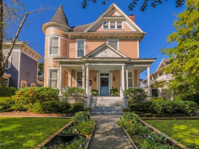 314 S Front Street, Wilmington, NC 28401 (MLS #100085542) :: Century 21 Sweyer & Associates