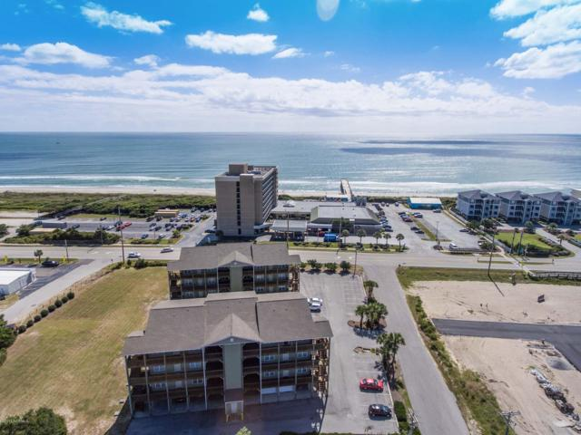 108 Pelican Drive B, Atlantic Beach, NC 28512 (MLS #100085608) :: Century 21 Sweyer & Associates