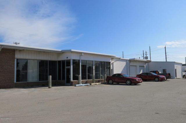 410 Live Oak Street, Beaufort, NC 28516 (MLS #100085619) :: Century 21 Sweyer & Associates