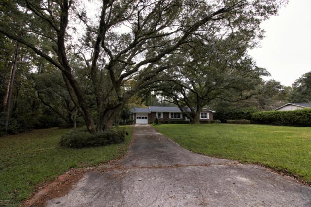 122 Dixie Drive, Leland, NC 28451 (MLS #100085670) :: Century 21 Sweyer & Associates