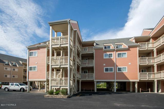 1000 Caswell Beach Road #1504, Oak Island, NC 28465 (MLS #100085693) :: David Cummings Real Estate Team