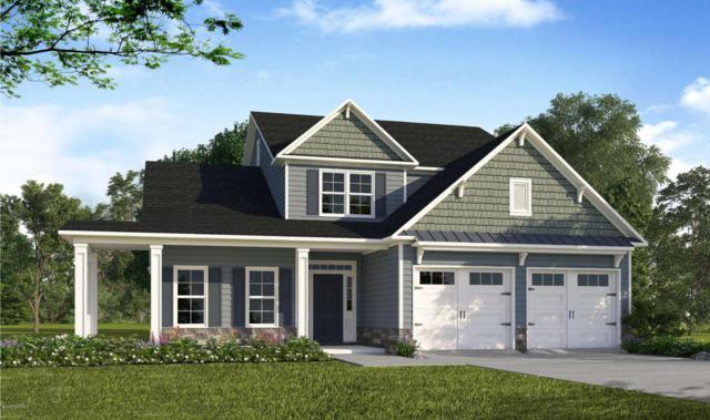 1124 Canopy Way, Wilmington, NC 28409 (MLS #100085759) :: David Cummings Real Estate Team