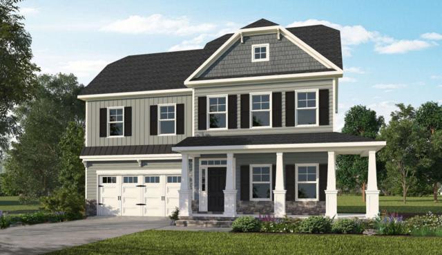 6124 Sweet Gum Drive, Wilmington, NC 28409 (MLS #100085765) :: Century 21 Sweyer & Associates